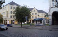 Куда сдать макулатуру в Черняховске?