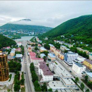 Куда сдать макулатуру в Петропавловск Камчатском?