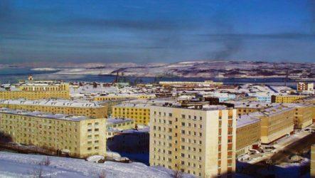 Куда сдать макулатуру в Североморске?