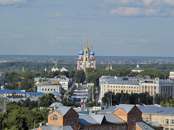 Спас-Рязанский