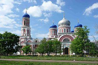 Спасск